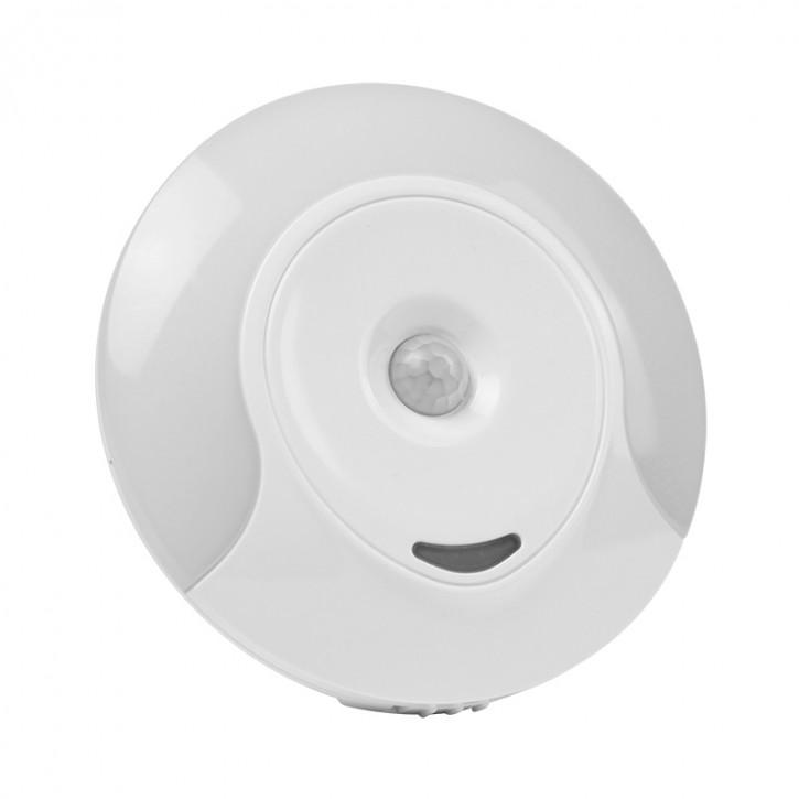 1,2w LED Nachtlampe mit Bewegungsmelder Plugin
