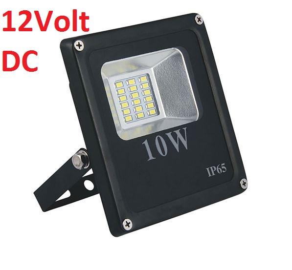 12v 10w LED Flutlicht Neutralweiss