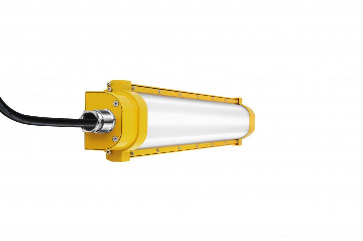 60w LED ATEX Ex. Tri-Proof Feuchtraum Lampe