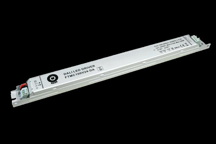 24v 100w FTMC-100V24-DA DALI Dim Slim