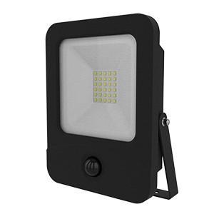 20w LED Flutlicht Neutralweiss Bewegungsmelder