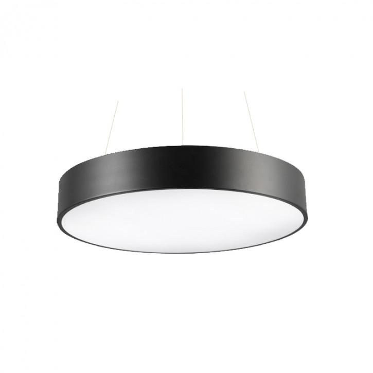 48w LED Deckenleuchte Full MXY 600 rund