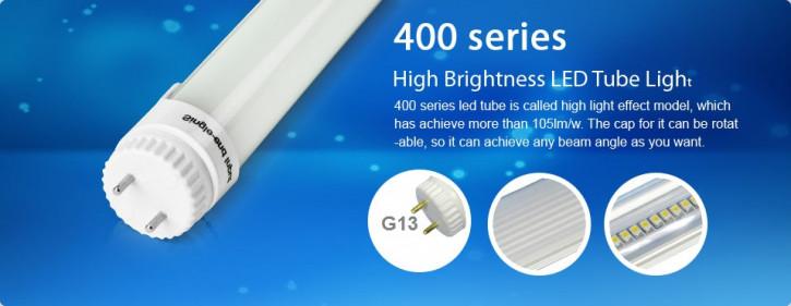 20w (36w) 120cm LED Röhre Neutralweiss