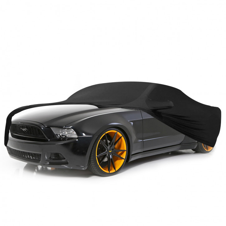 Super-Dry outdoor Car Cover Auto Schutz Hülle für Ford Mustang V VI ab 2014