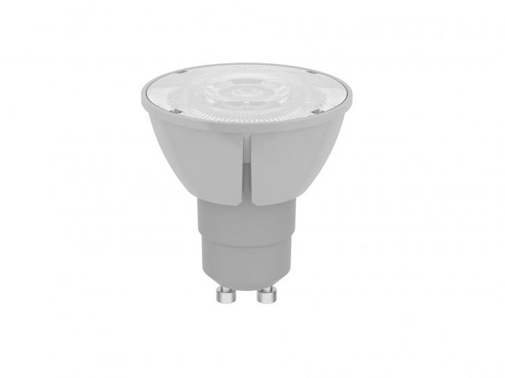 GU10 LED Spot mit 10° Leuchtwinkel 4000k