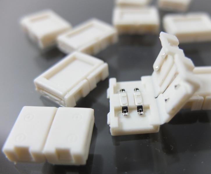 10mm SMD Verbinder gerade