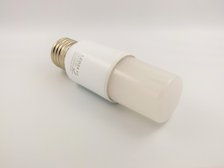 E27 8w Stab LED Birne warmweiss 3000k