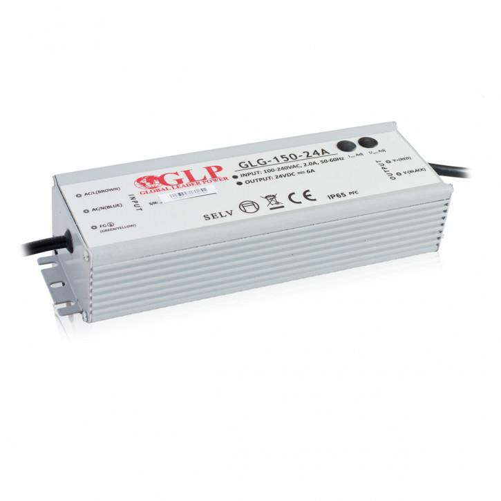 24v 150w GLP Netzteil Dimmbar GLG-150-24A