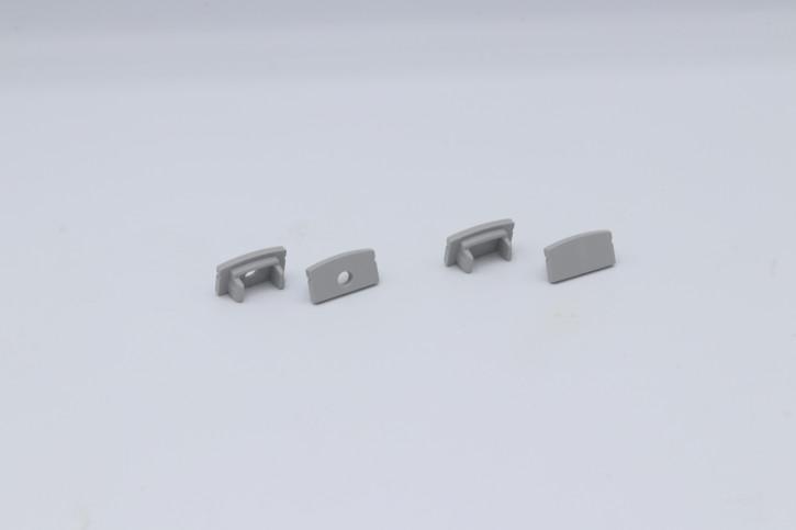 Endkappe für Aluprofil S-1709 Standard 1