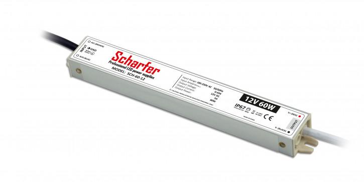 12v 60w SCH-60-12