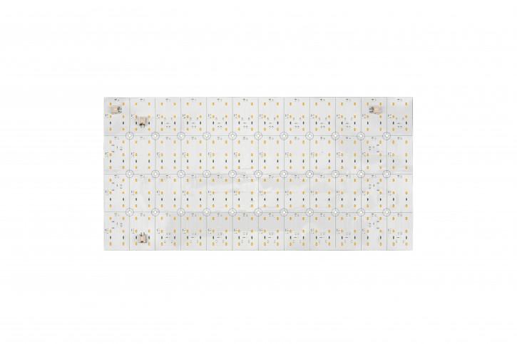 24v LED Platine Flex Tile Fliese neutralweiss 4000k 10w