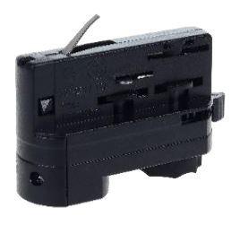 3 Phasen Stromabnehmer Anschluss schwarz XR-401-B