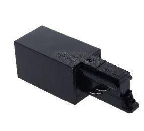 3 Phasen Power Connector Anschluss-Stück Links schwarz XR-561L-B