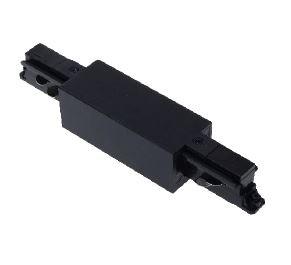 3 Phasen Verbinder gerade schwarz XR-562-B