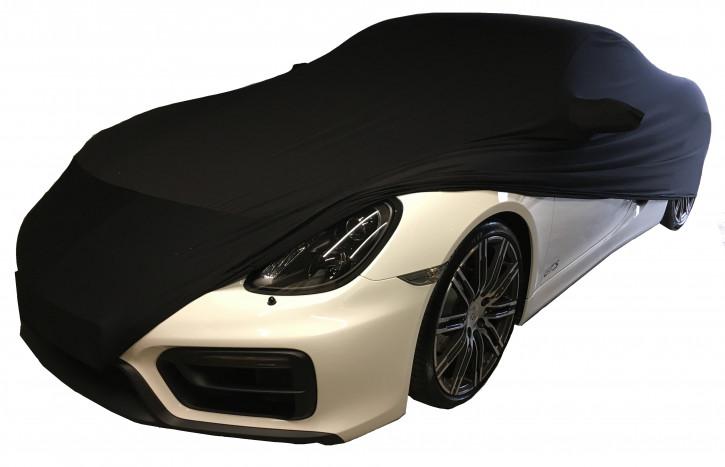 Super-Dry outdoor Car Cover Auto Schutz Hülle für Porsche 911 996 997 991 Cabrio Boxster schwarz