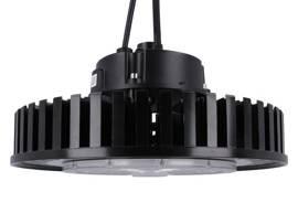 150w LED High-Bay UFO Lampe 4000k
