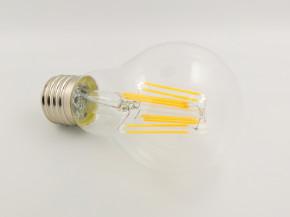 E27 8w LED Birne warmweiss 3000k
