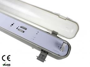 150cm LED Feuchtraumbalken einfach