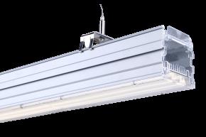 150cm LED Linear Lichtbalken 230v Neutralweiß 4000k 120° Leuchtwinkel