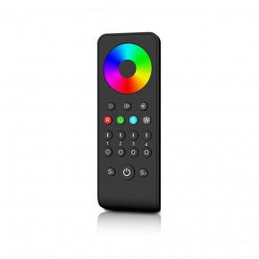 4 Kanal RGB / RGBW Controller Pin RF 2.4ghz bis 480w / (12/24v)