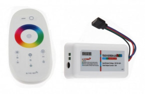 RGB Touch Controller RF 2.4ghz