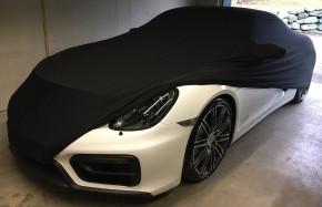 Super-Soft indoor Car Cover Auto Schutz Hülle für Porsche Cayman GT4 981 982 718 S R GTS