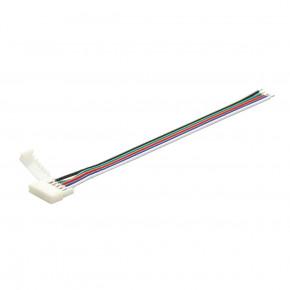 10mm RGB 4Pin Kabel-Verbinder